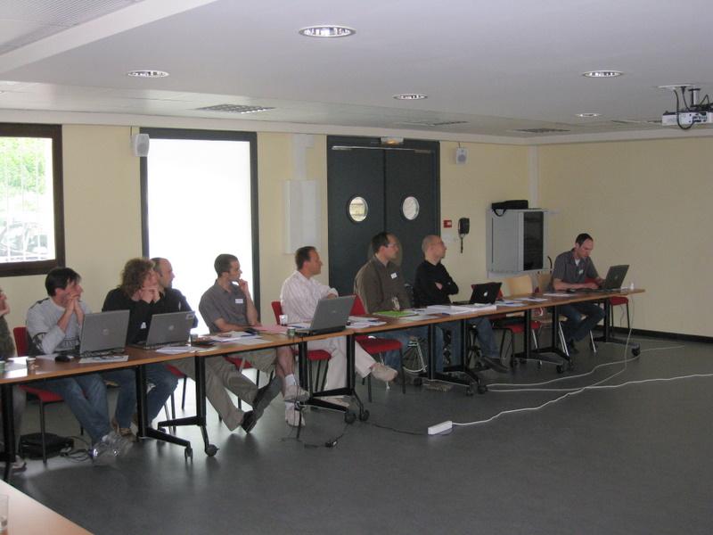 rencontre developr6 sur les syst u00e8mes de gestion de version